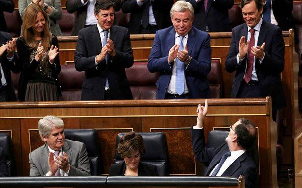 Lanza España ultimátum a Cataluña para aclarar independencia