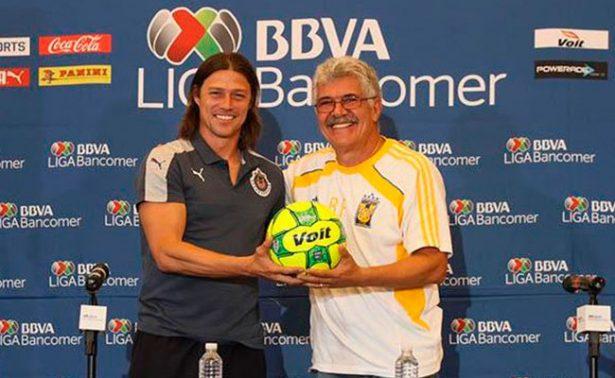 ¿Tigres o Chivas? este es el pronóstico de cuatro leyendas del futbol