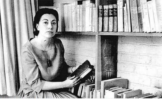 A 43 años del fallecimiento de la poeta mexicana Rosario Castellanos