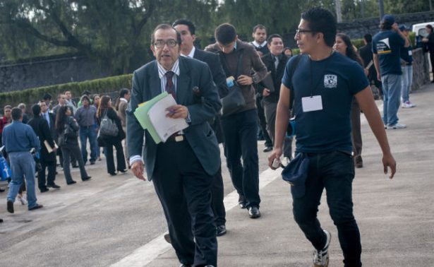 Empleo en México supera el promedio de OCDE en primer trimestre