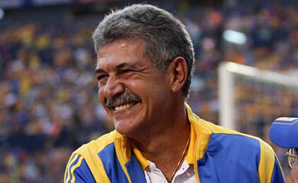 Ricardo Ferretti, el señor de las 10 finales