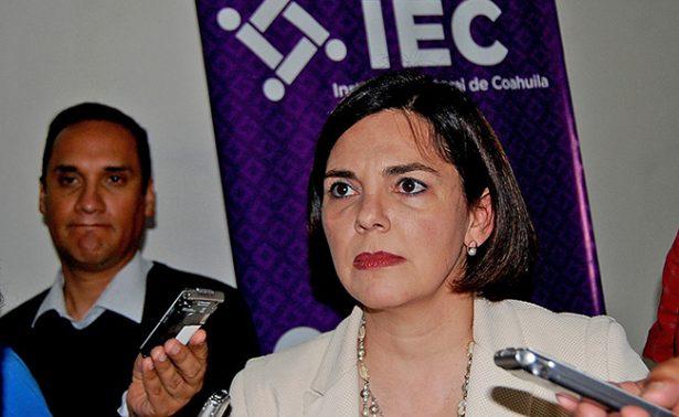 Candidata de Coahuila pedía firmas ¡hasta a los muertos!