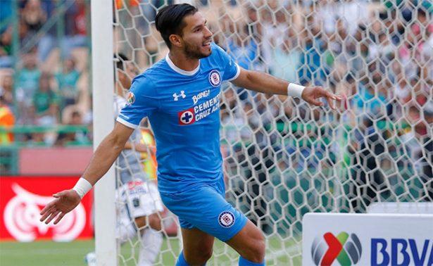 Cruz Azul cierra con triunfo la Liga Mx; vence a 2-1 a León