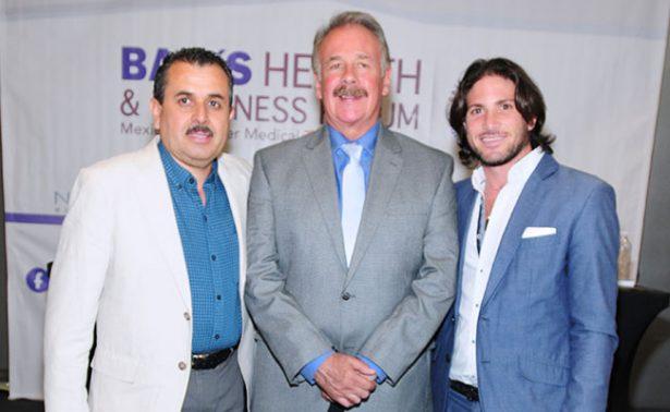 Anuncian foro de turismo de salud en BC