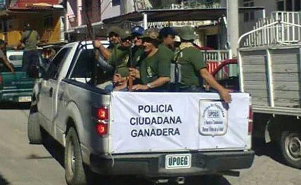 Enfrentamiento en Guerreroentre pobladores y policías deja dos muertos