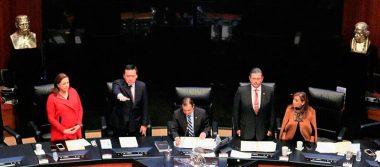 Fundamental reformar modelo de seguridad que es del siglo pasado: Osorio Chong