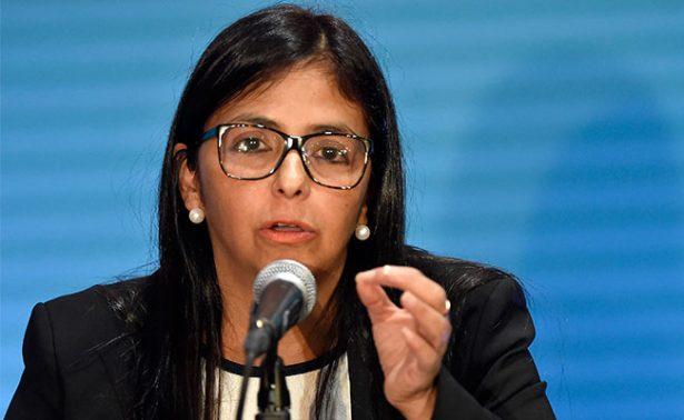 Suspenden reunión de la OEA sobre Venezuela ante falta de acuerdo