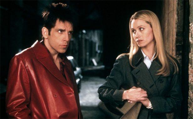 Ben Stiller y Christine Taylor rompen luego de 17 años