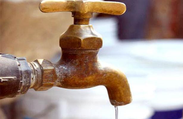 En Zacatecas existen diez mil tomas clandestinas de agua