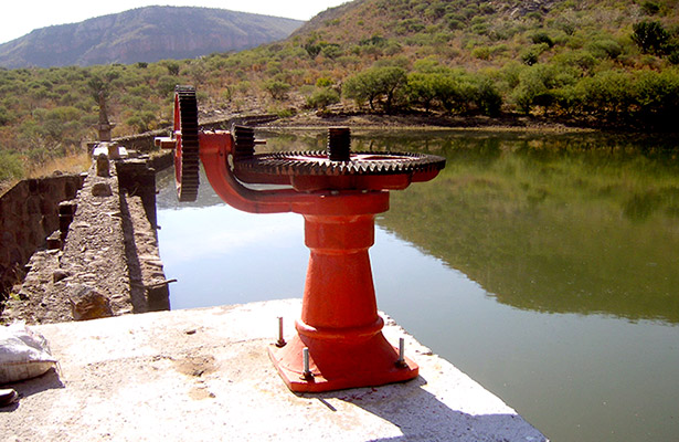 Calera, Aguanaval y Chupaderos, acuíferos más sobreexplotados en Zacatecas
