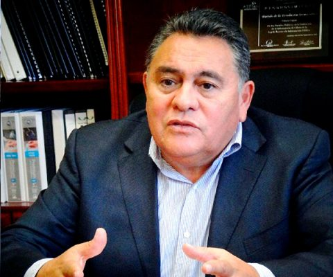 Podría PRD ir a un Pacto por Zacatecas