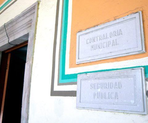 Se niegan regidores de Jerez a pagar planta de ciruelo
