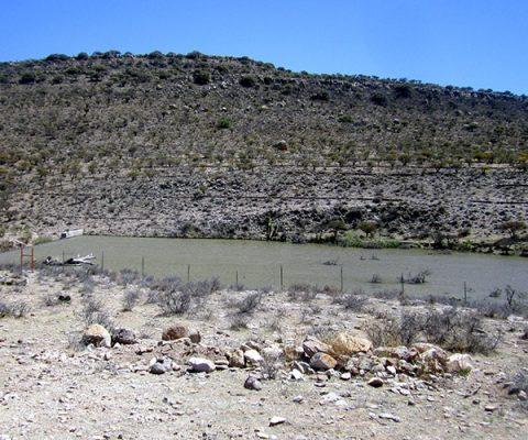 Sólo el 40 por ciento de comunidades de Fresnillo cloran el agua