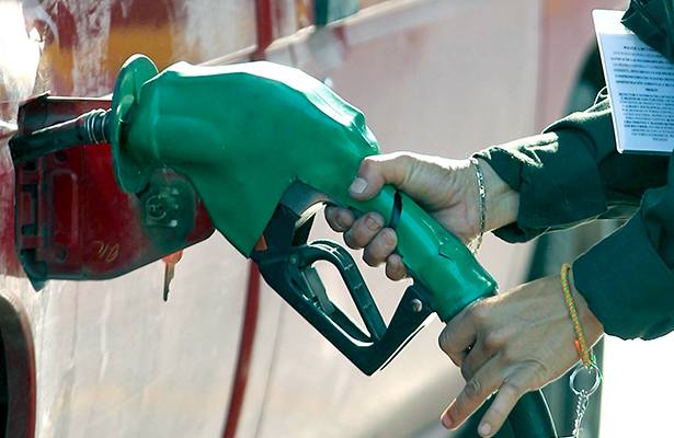 Sólo 16 gasolineras tienen combustible