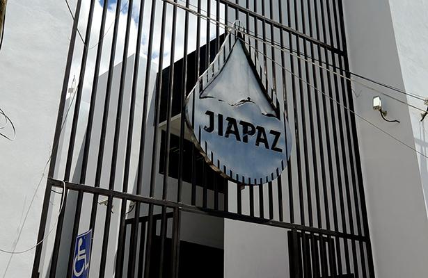 Inauguran oficinas de JIAPAZ y Calzada CNC