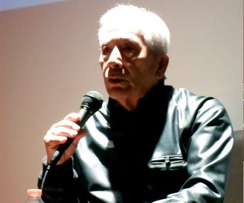 El cine es un elogio en mi vida: José Carlos Ruiz
