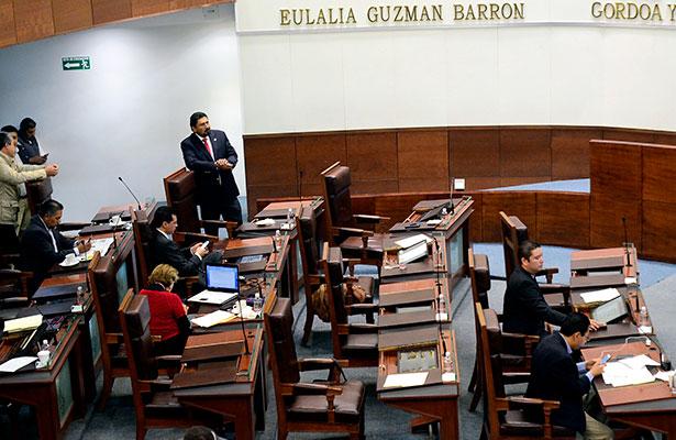 Definen terna para ombudsman de Zacatecas