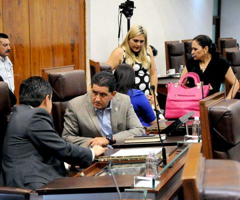 Definen a quinteta de aspirantes a ombudsman de Zacatecas