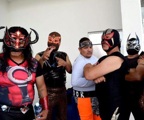 Triple A le da la bienvenida a la lucha zacatecana