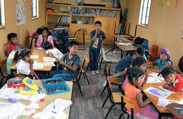 Zacatecas activó 10 veces Alerta AMBER