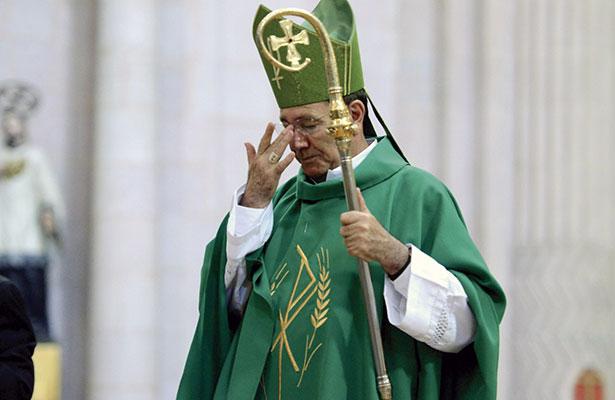 Lamenta Obispo tragedia en Pánuco