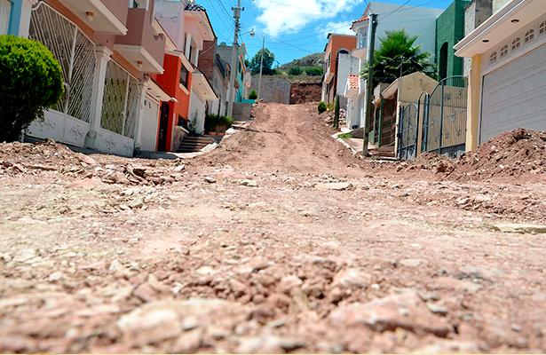 Aceleramos el paso: alcalde de Guadalupe