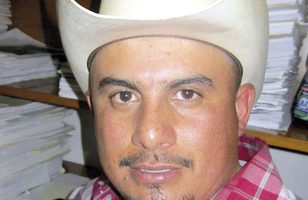 """Juan Antonio Rangel """"pende de un hilo""""…"""