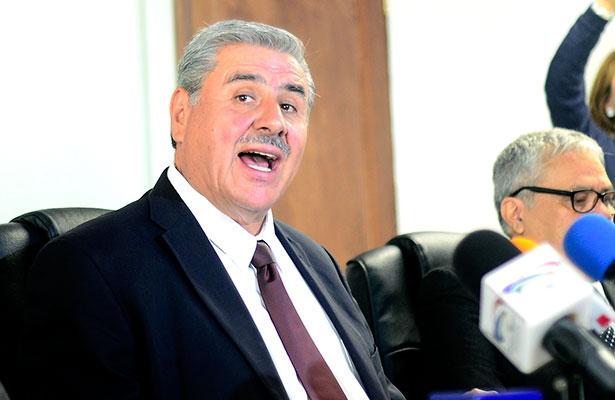 Director de la BENMAC se separó del cargo