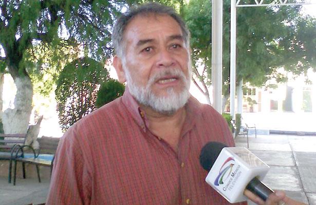 Apoya Sindicato de UPN a Oaxaca