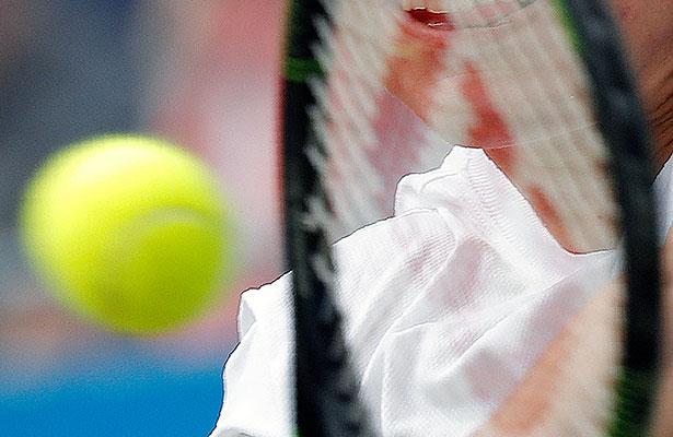 Nacional 4to Grado de Tenis en Zacatecas