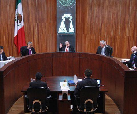 Tribunal Electoral amonesta al PRI por spot en Zacatecas