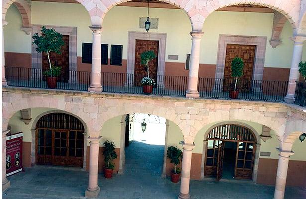 Sube Zacatecas porcentaje de ocupación hotelera