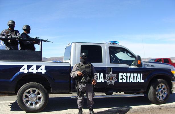 Unen esfuerzos contra robo en Guadalupe
