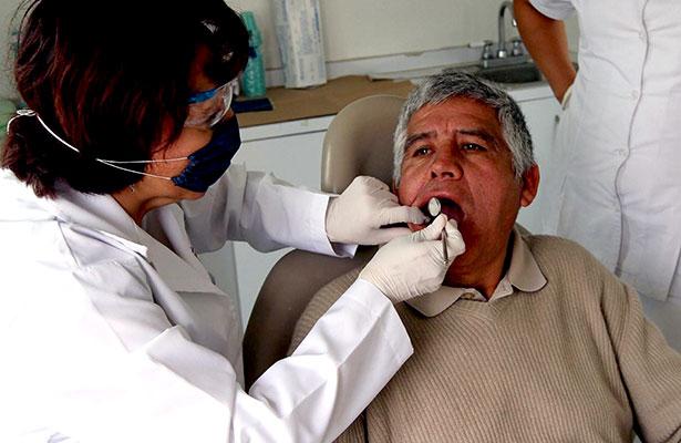 Caries, enfermedad bucal más frecuente