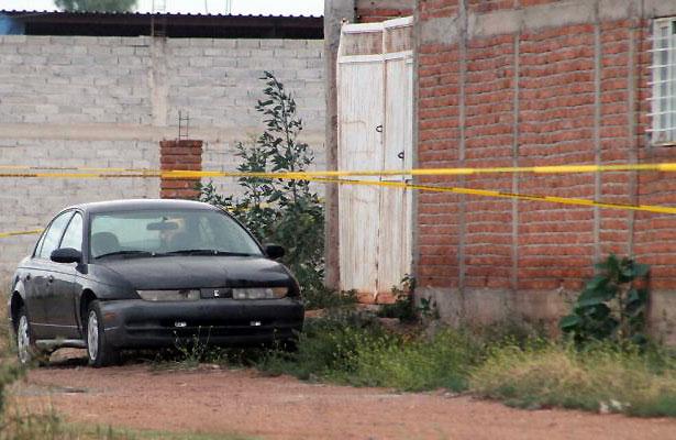 Reporte de balacera en La Zacatecana provoca movilización