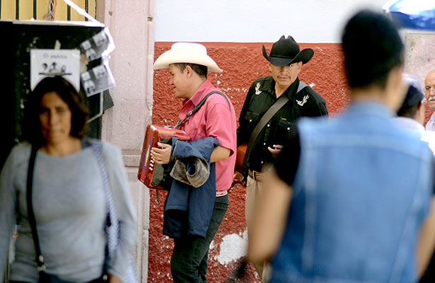 Aumentó el desempleo en Zacatecas