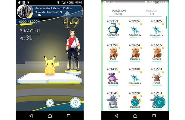 Pokémon llegó a Zacatecas