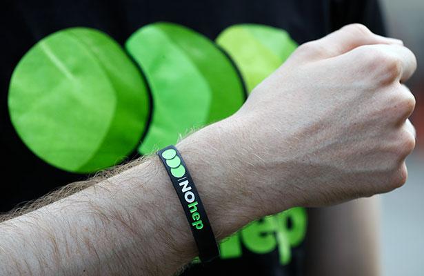 Hoy, Día Internacional Contra la Hepatitis
