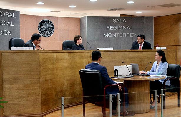 Revoca TEPJF regidor del PRD en Villanueva