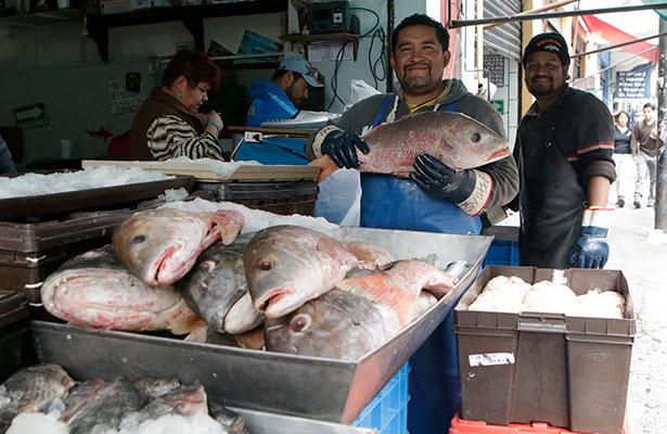 Buscan producir más peces en Zacatecas