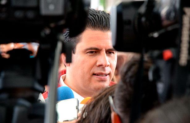 Fresnillo Seguro continúa, afirma gobernador