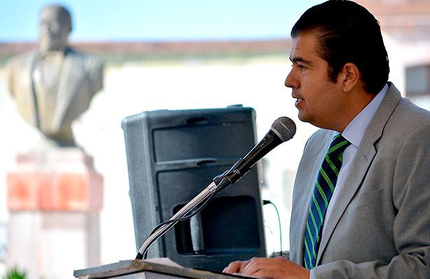 Luévano Ruiz espera el llamado de Tello