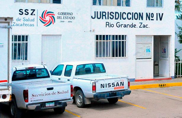 Ocho casos de hepatitis C en Río Grande