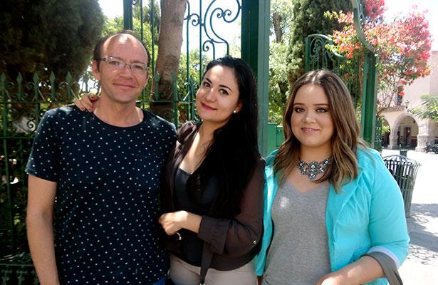 Asociación invita a donar útiles en Jerez
