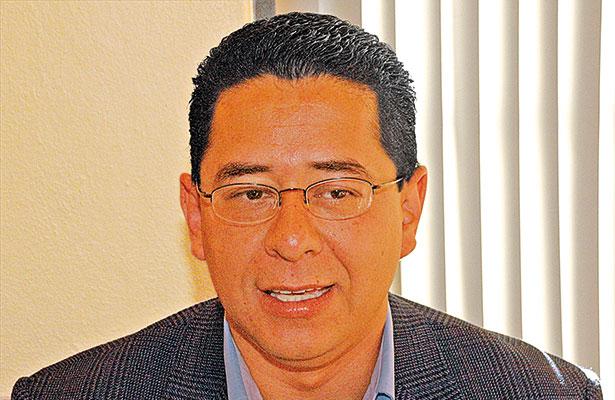 Alcalde de Zacatecas, listo para entregar