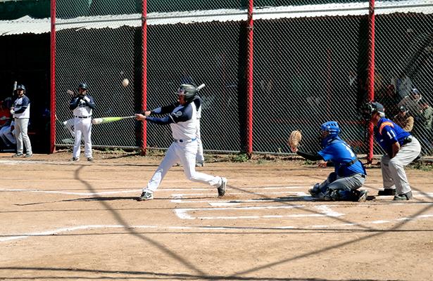 El beisbol, deporte olvidado en Fresnillo