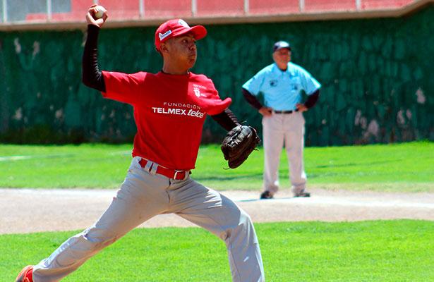 Rex Pánuco, el gran campeón del beisbol