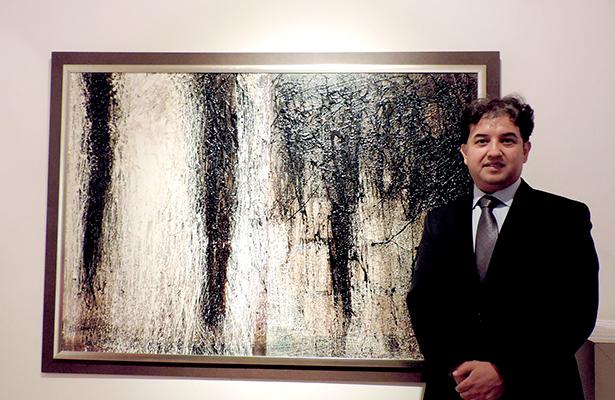 Carlos Alberto Sánchez presenta Asfáltica