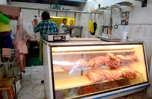 Aumenta en Fresnillo consumo de carne de caballo