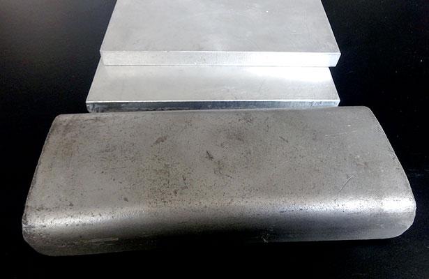 Investigadores mejoran propiedades del aluminio con uso de sal común